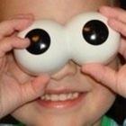 Googly Eyeballs