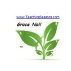 Grace Nall - NBCT and Teaching Seasons website