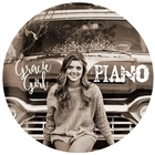 gracie girl piano