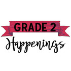 Grade 2 Happenings