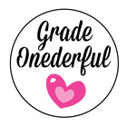 Grade ONEderful Designs
