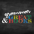 Grammar and Great Books