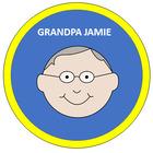 Grandpa Jamie