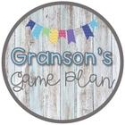 Granson's Game Plan