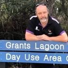 Grant's Lagoon