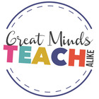 Great Minds TEACH Alike
