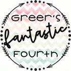 Greers Fantastic Fourth