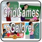 Grid Games Galore
