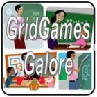 Grid Games Galore