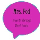 Groovin' Through Third Grade