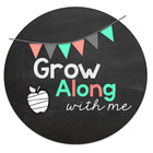 Grow Along With Me