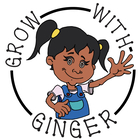 Grow with Ginger