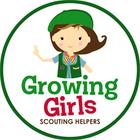 Growing Girls Scouting Helpers