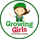 Growing Girls Scouting Helpers