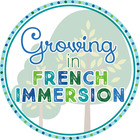 Growing in French Immersion