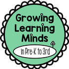 Growing Learning Minds