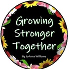 Growing Stronger Together