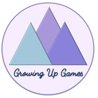 Growing Up Games