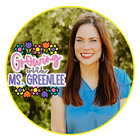 Growing With Ms Greenlee
