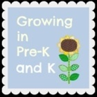 GrowinginPreK and K