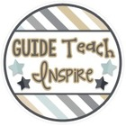 Guide Teach Inspire