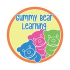 Gummy Bear Learning