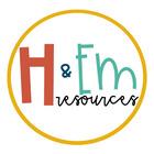 H and Em Resources