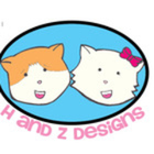 H and Z Designs