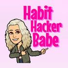 Habit Hacker Babe