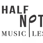 Half Note Music Lessons