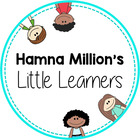 Hamna Million's Little Learners