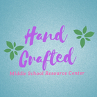 Hand Crafted Middle School Resource Center