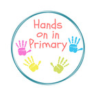 Hands on in Primary