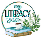 Hanna Stroud - My Literacy Space