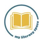 Hanna Stroud - My Literacy Space