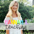 Hannah B Teaching