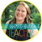 Hannah Denney - The Spirit-Filled Teacher