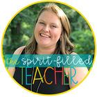 Hannah Denney - The Spirit-Filled Teacher