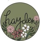 Hannah Hayden