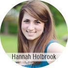Hannah Holbrook