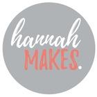 Hannah Makes
