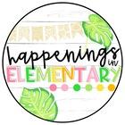 Happenings in Elementary