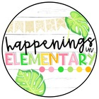 Happenings in Elementary