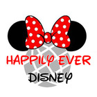 Happily Ever Disney
