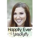 Happily Ever KG Teacher