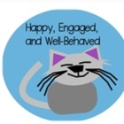 Happy Engaged and Well Behaved