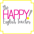 Happy English Teacher