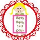 Happy Happy First Grade