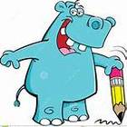 Happy Hippo Helper