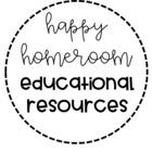 Happy Homeroom